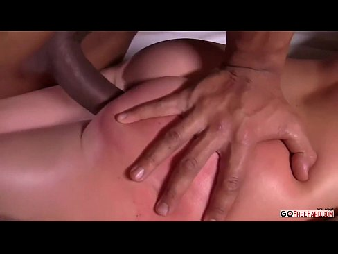 Big Cock In My Little Hole