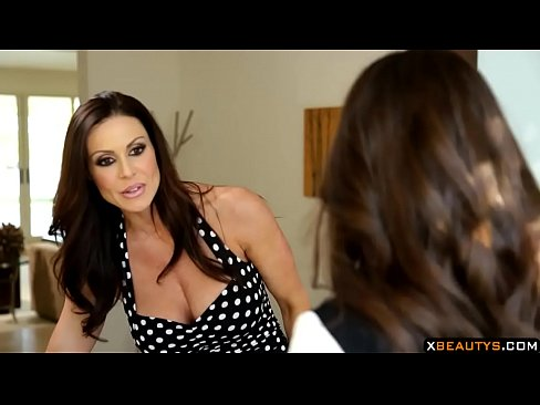 XBEAUTYS.COM: Kendra Lust My Lesbian Moms Best Friend