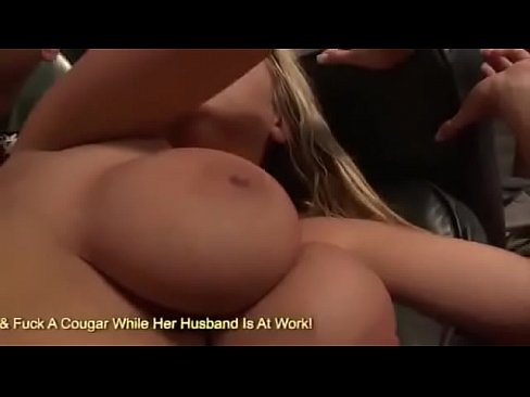Curvy MILF Alanah Rae As The Perfect Body For Fucking