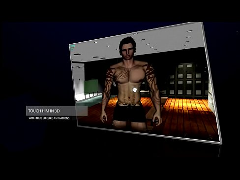 3d Gay Dating Game